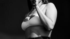 Anitta no Festival da Alegria
