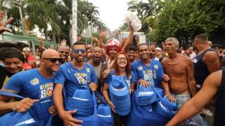 Bloco Carioca da Gema