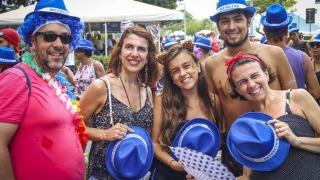 Bloco Clube do Samba