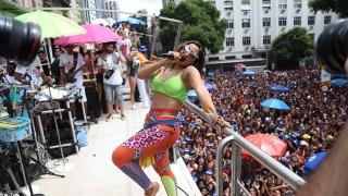 Bloco das Poderosas - Anitta