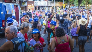 Bloco Largo do Machado mas nao Largo do Copo-22