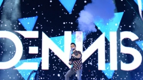 Dennis DJ - Maratona da Alegria Villa Mix 2018
