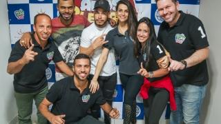 FM O Dia AO VIVO com Chininha & Pr�ncipe