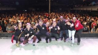 Festa FM O Dia no Sítio Duros na Queda