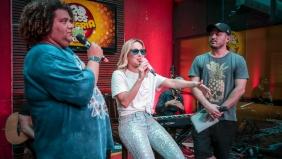 FM O Dia Acustico com Claudia Leite