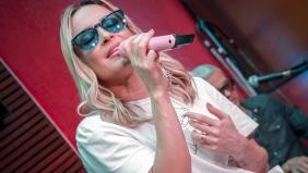 FM O Dia Acustico-Claudia Leite08