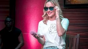 FM O Dia Acustico-Claudia Leite11