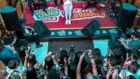 FM O Dia Acustico-Claudia Leite13