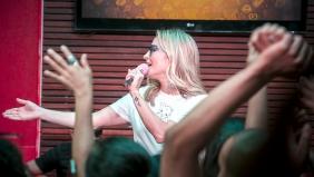 FM O Dia Acustico-Claudia Leite15