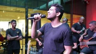 FM O Dia Ac�stico com Dilsinho