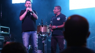FM O Dia ao Vivo - Turma do Pagode