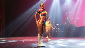 Funk-U com Anitta, Ludmilla e Nego do Borel