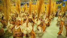 Escolas de Samba 2020 - Mangueira