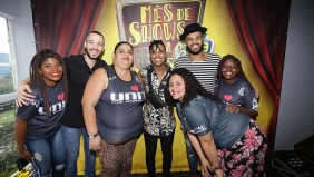 M�s de Shows - Ah! Mr. Dan