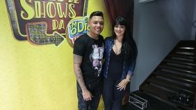 M�s de Shows - Felipe Araujo