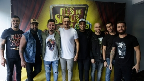 M�s de Shows - Intimistas