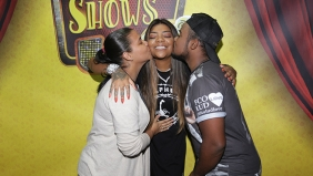 M�s de Shows - Ludmilla