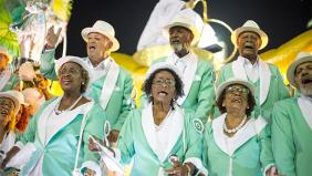 Escolas de Samba 2020 - Mocidade