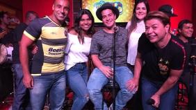 Pagode do Gago com Thiago Martins