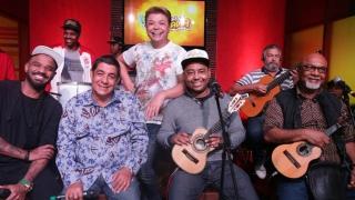 Pagode do Gago com Zeca Pagodinho e convidados