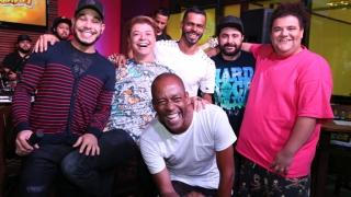 Pagode do Gago com Chininha & Pr�ncipe