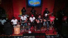 Roda de Samba com Grupo Fazer Valer