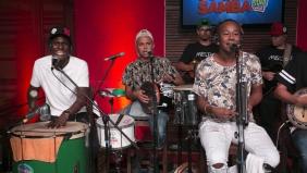 Roda de Samba com Grupo Misturo_002