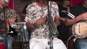 Roda de Samba com Grupo Misturo_003