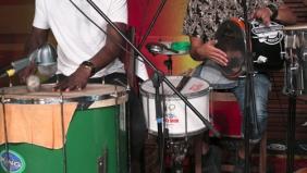Roda de Samba com Grupo Misturô