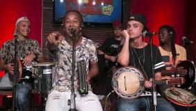 Roda de Samba com Grupo Misturo_005