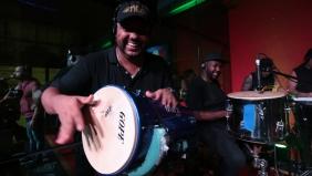 Roda de Samba com Grupo Surpresa da Arte_07