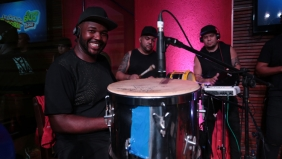 Roda de Samba com Grupo Surpresa da Arte