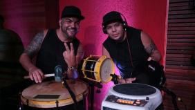 Roda de Samba com Grupo Surpresa da Arte_09