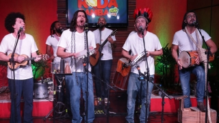 Roda de Samba com Inovasamba