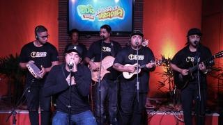 Roda de Samba com Thiago Soares