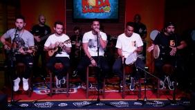 Roda de Samba - Grupo Alquimia
