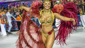 Escolas de Samba 2020 - Salgueiro