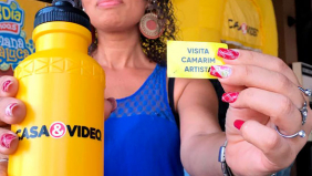 Liquidação Maluca - Casa & Vídeo