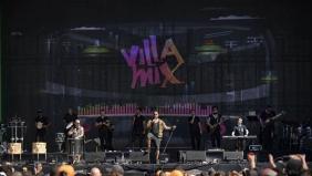 Sorriso Maroto - Maratona da Alegria Villa Mix 2018