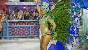 Escolas de Samba 2020 - Unidos da Tijuca