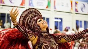 Escolas de Samba 2020 - Viradouro