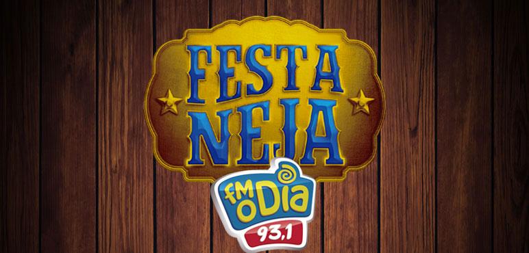Programa - Festaneja FM O Dia