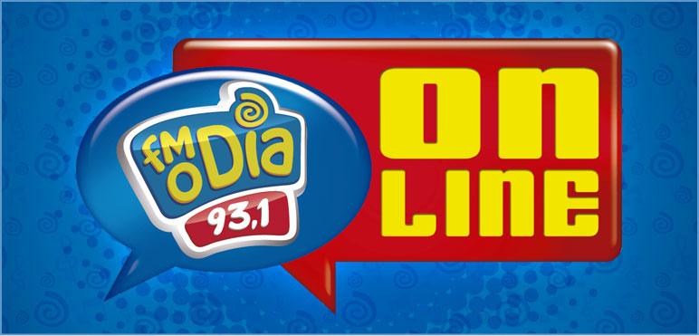 Programa - FM O Dia Online