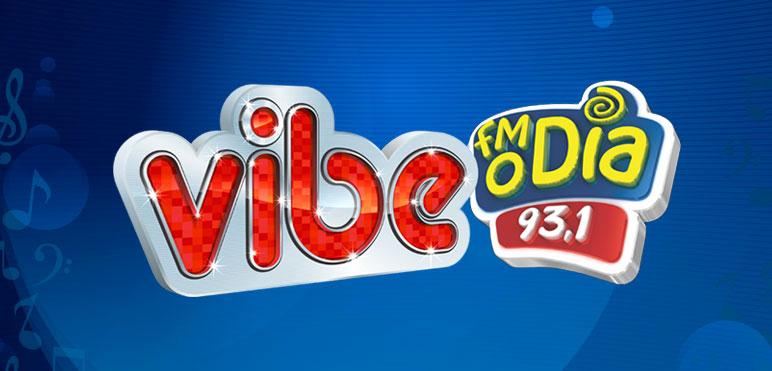 Programa - Vibe FM O Dia