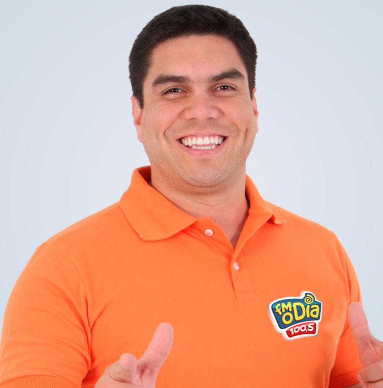 FM O Dia Manaus - Clayton