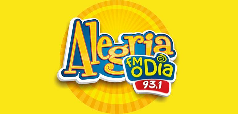 Programa Alegria FM O Dia