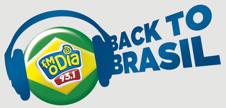 Programa - Back To Brasil