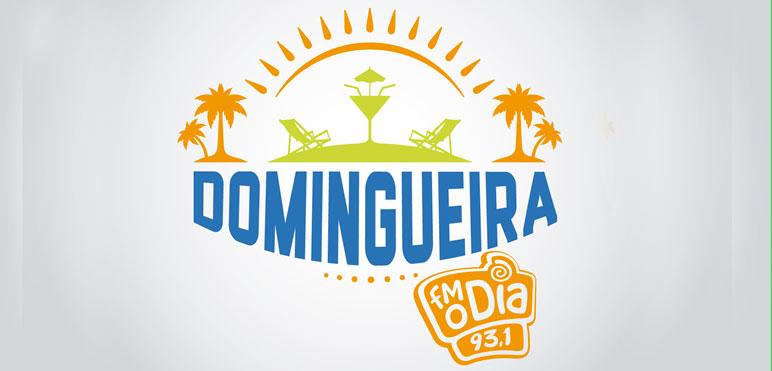 Programa Domingueira FM O Dia