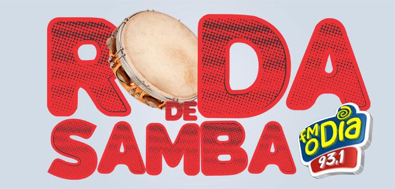 Programa Roda de Samba
