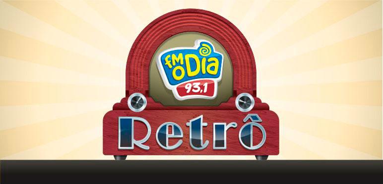 Programa FM O Dia Retrô